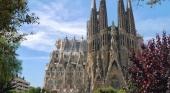 Basílica La Sagrada Familia, Barcelona