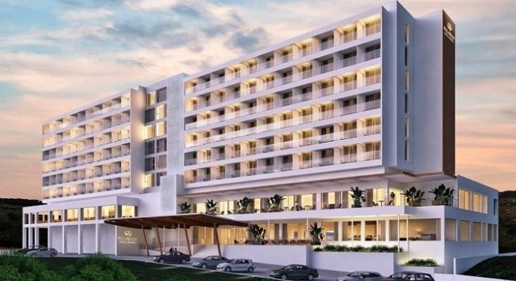 Hotel Palladium en Menorca