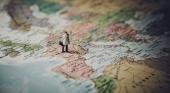 """Desde la OET de Berlín confían en que """"será posible viajar con normalidad a principios de verano"""""""