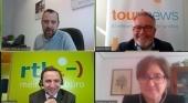 Andalucía afianza su relación con 9.800 agencias de viajes europeas
