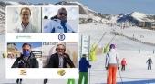 Temporada 'en blanco' para el turismo de nieve