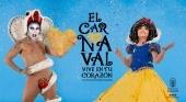 """Las Palmas de Gran Canaria: El carnaval vive en tu corazón"""""""