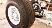 Michelin será el proveedor exclusivo de neumáticos de Air France durante los próximos 10 añosFoto Michelin