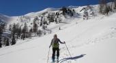 Prohíben el esquí en Italia 24 horas antes de la reapertura de las estaciones