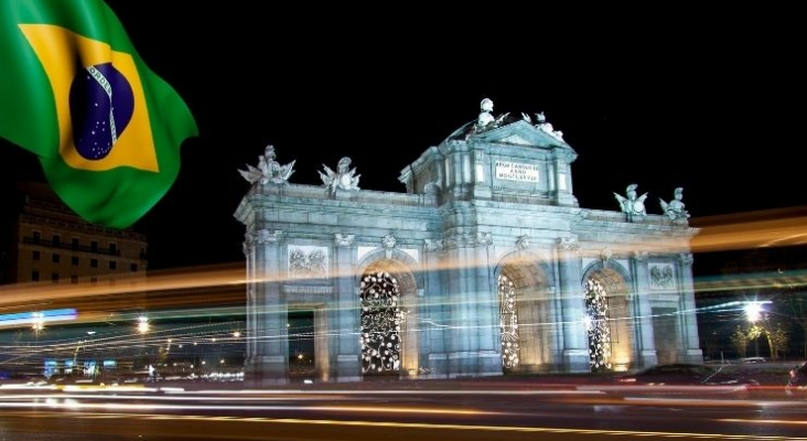 'partyhouses', la alternativa ilegal para las viviendas turísticas de Madrid