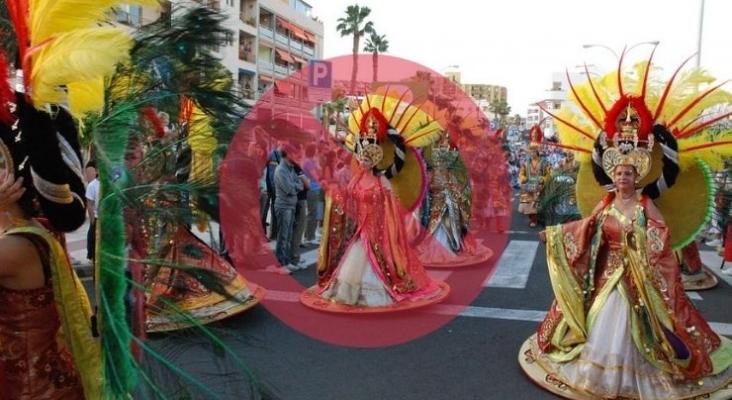 Fiestas ilegales de Carnaval en Madrid y Tenerife provocan la intervención de las autoridades Foto El Coleccionista de Instantes Fotografía & Video (CC BY SA 2.0)