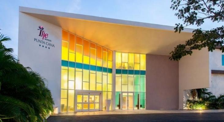 Hoteles THe pone un pie en República Dominicana. Foto de www.booking.com