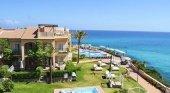 Hotel Viva Cala Mesquida Resort , uno de los premiados