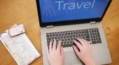 El teletrabajo cambia los patrones de búsquedas de viajes