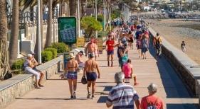 FTI cree posible que los alemanes viajen a destinos como Canarias en Semana Santa