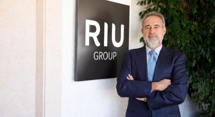 Luis Riu Somos una empresa familiar, no cambiaremos el modelo de negocio, ni saldremos a Bolsa
