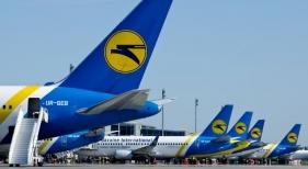 Ukraine International Airlines. Foto Wikimedia Commons