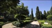 Jardines de Marivent en Palma