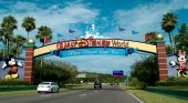 Parque Disney World en Florida