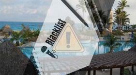 Los hoteles de Punta Cana se hartan y crean una lista negra de artistas urbanos