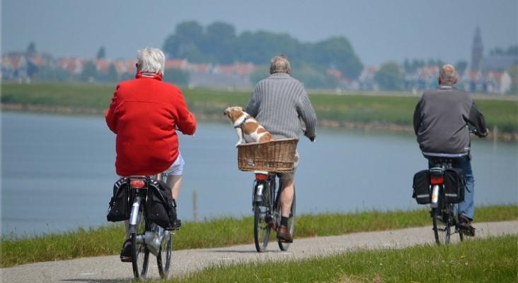 Logitravel lanza una nueva empresa especializada en viajes para personas mayores