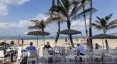Las Palmas de Gran Canaria acoge la presentación de la guía del 'Nómada Digital' de Lonely Planet