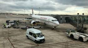 Marruecos suspende totalmente el tráfico aéreo con cinco países europeos. Foto Tourinews.