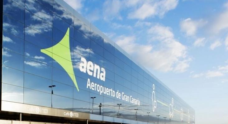 El Covid arrastra a Aena registra pérdidas por primera vez desde 2012. Foto de Aena.