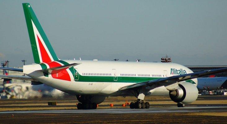 El gobierno italiano salva a Alitalia de la quiebra