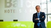 Raúl González, conejero delegado Barceló Hotel Group