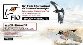 Andalucía muestra su oferta ornitológica y de naturaleza en la Feria de Turismo Ornitológico (FIO) | Foto: Junta de Extremadura