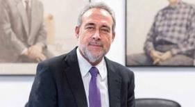 Luis Riu Güell, consejero delegado de RIU Hotels & Resorts
