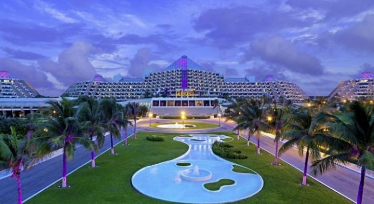 Hotel Paradisus Cancún de Meliá Hotels International
