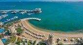 Noches de hotel gratis para promocionar Qatar