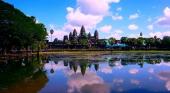 Un macroresort acuático podría dejar a Camboya sin su principal Patrimonio de la Humanidad