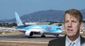 TUI Fly restaura todas sus conexiones con Baleares a partir del 27 de marzo