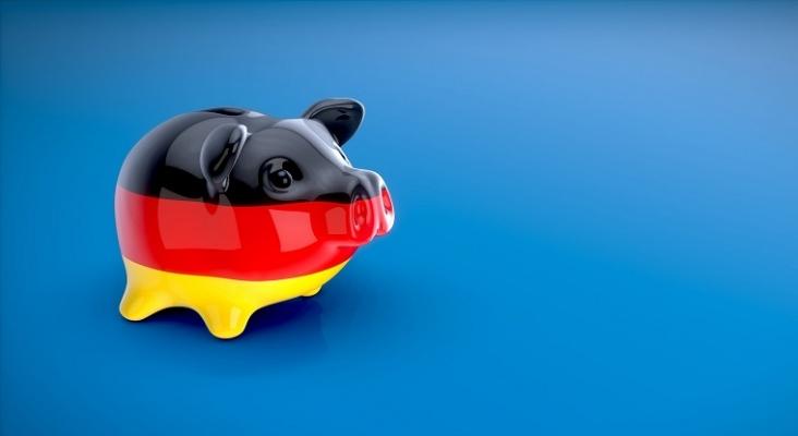 La economía más fuerte de la UE, Alemania, sufrirá las consecuencias de la crisis hasta 2025