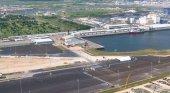Carnival construirá el mayor puerto de cruceros en Bahamas