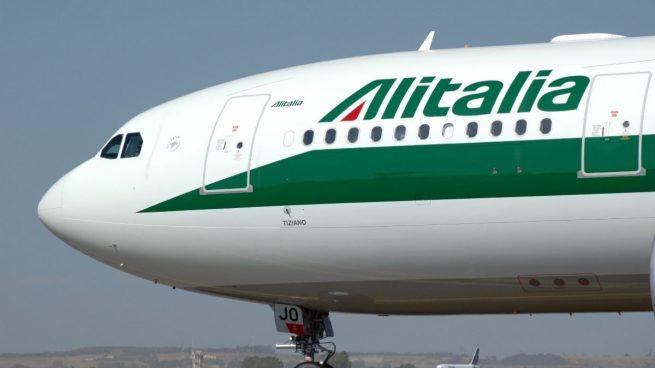 Alitalia renacerá como empresa 100% estatal el próximo mes de junio