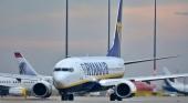 La Justicia europea recrimina a Ryanair que solicite ayudas en países en los que reduce su actividad