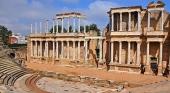 Extremadura se abre al turismo alemán FVW y Turespaña imparten un webinar sobre la región