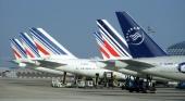 El grupo Air France KLM pierde 7.100 millones de euros en 2020  Foto Mathieu Marquer (CC BY SA 2.0)