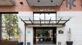 La cadena Catalonia Hotels & Resorts abandona el pleno de la Cámara de Comercio de Barcelona  Foto Catalonia Hotels & Resorts