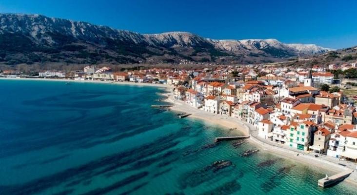 Golfo de Carnaro   Croacia