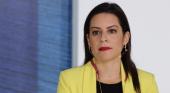 """Yaiza Castilla, Vídeo de la presentación de """"Canarias Destino"""""""