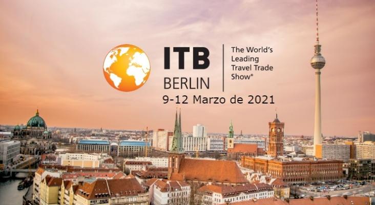 ITB Berlín arranca el martes con una edición totalmente digital