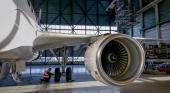 Finnair desguazará un avión por primera vez en el aeropuerto de Helsinki (Finlandia)