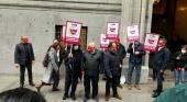 Hostelería de España denuncia que solo 5 comunidades autónomas han concedido las ayudas anunciadas  Foto Hostelería de España