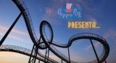 El dibujo animado Peppa Pig tendrá su propio parque de atracciones en Florida (EE. UU.). Foto Pinterest.com