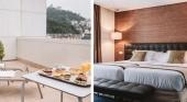 ILUNION incorpora a su cartera un nuevo hotel en San Sebastián (Gipuzkoa)