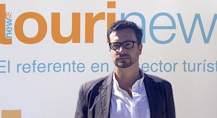Nicolás Villaobos, director general de beCordial Hotels & Resorts
