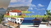 Cienfuegos Sea and Golf Resort  Cuba