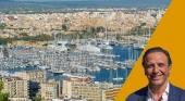 """Juan Miguel Ferrer: """"España, ni mucho menos las Islas Baleares, se pueden plantear este año sin turismo"""""""