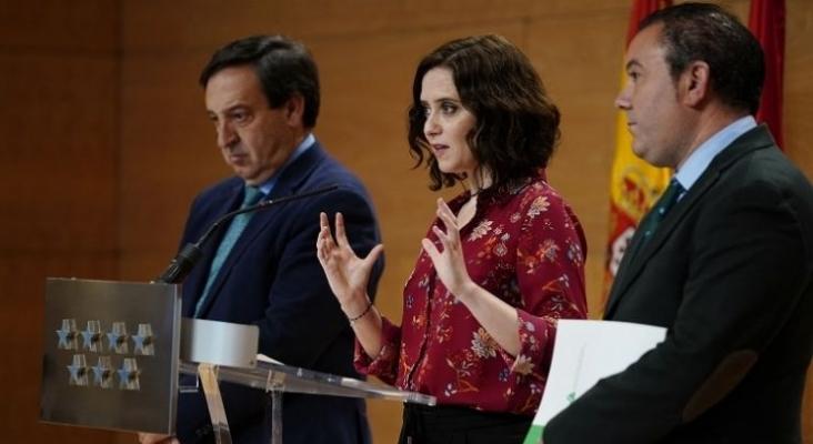 Madrid estudia priorizar también la vacunación de trabajadores del sector turístico