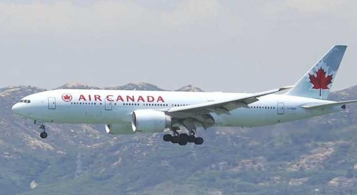 Tiembla el Caribe: Canadá cancela todos los vuelos hasta el 30 de abril